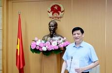 Covid-19: Le Vietnam se prépare à la saison à haut risque de transmission