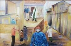L'exposition sur le Covid-19 s'ouvrira la semaine prochaine à Dà Nang