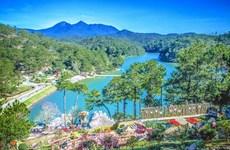 Lâm Dông s'efforce de relancer son tourisme