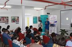 """Lancement de l'initiative franco-vietnamienne, intitulée """"Le docteur vous répond"""""""