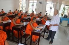 À Soc Trang, un professeur khmer se consacre corps et âme à la cause éducative