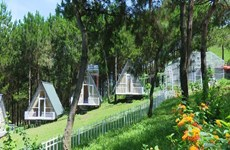 Pu Nhi Farm, la nouvelle destination du Nord-Ouest