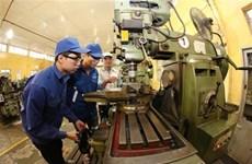 Les industries manufacturières représenteront 90% de la production industrielle à Hanoi