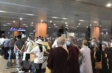 COVID-19 : rapatriement de plus de 240 Vietnamiens du Myanmar