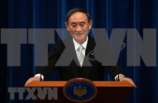 La visite du PM japonais Suga Yoshihide au Vietnam pour forger des liens bilatéraux