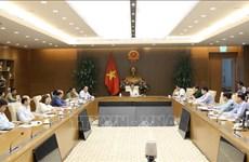 COVID-19: le vice-PM ordonne une gestion étroite des personnes venant de l'étranger