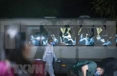 COVID-19: le Vietnam entre dans le 45e jour consécutif sans cas de transmission locale