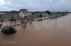 Les États-Unis soutiennent la réponse du Vietnam aux catastrophes naturelles
