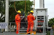 Électricité : EVN annonce l'achèvement de plusieurs grands projets