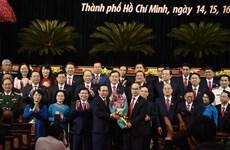 Hô Chi Minh-Ville veut être digne de son rôle de locomotive économique