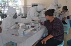 COVID-19 : tous les entrants au Vietnam doivent être testés trois fois