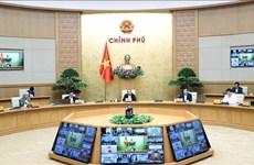 COVID-19 : le PM demande d'être plus conscients du risque permanent de l'épidémie