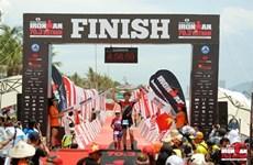 Triathlon:  Inscriptions ouvertes pour le Techcombank Ironman 70.3 Vietnam