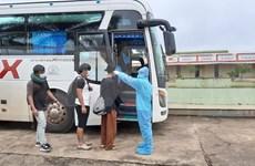 Le Vietnam enregistre trois nouveau cas exogènes de coronavirus