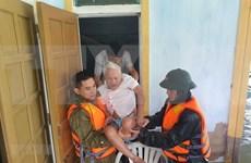 Le Myanmar exprime sa sympathie pour les pertes causées par les inondations au Vietnam