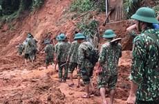 Lettre du Premier ministre adressée aux forces armées