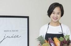 True Juice privilégie la santé des consommateurs et a la pêche