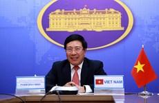 Renforcement des relations Vietnam-Malaisie