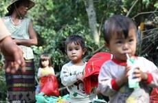 Le PM fournit 500 milliards de dôngs en secours d'urgence au Centre
