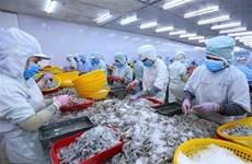 Les exportations vietnamiennes de crevettes bondissent en septembre