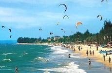 Le tourisme de Binh Thuân voit loin