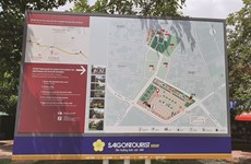 Nghê An : Saigontourist met en valeur le site historique de Kim Liên