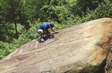 Yên Bái : De mystérieux pétroglyphes découverts à Lao Chai