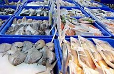 Les exportations de produits aquatiques pourraient atteindre 8,4 milliards de dollars
