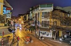 Hanoï : le Vieux quartier cherche à se mettre en valeur