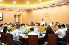 Hanoï : le port des masques devient obligatoire dans les lieux publics