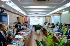La VOV rencontre les représentants des organes de l'ONU au Vietnam