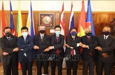 Les ambassadeurs aséaniens en Afrique du Sud saluent la préparation du Vietnam pour le 37e sommet