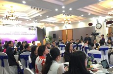 Premier colloque international sur la traduction au Vietnam