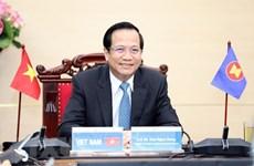 ASEAN 2020 : Développer des ressources humaines capables de s'adapter à la 4e révolution industriell