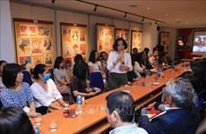 La VNA est toujours dans le flux de la presse révolutionnaire du Vietnam