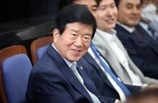 La visite au Vietnam du chef de l'AN sud-coréenne reflète des liens étroits