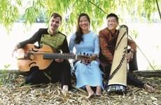Une nouvelle aventure musicale pour Tri Nguyên