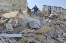 Tremblements de terre en Turquie et en Grèce : pas d'informations sur les victimes vietnamiennes