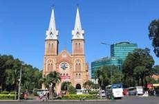 Hô Chi Minh-Ville lance un deuxième programme de relance touristique