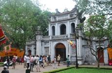 Le tourisme de Hanoi sort progressivement de la grisaille