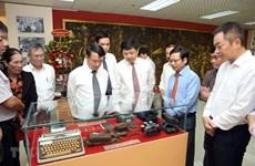 La VNA et la ville de Dà Nang cultivent leur collaboration