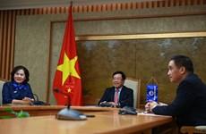 """La BM """"prête à coopérer avec le Vietnam""""' dans différents domaines"""
