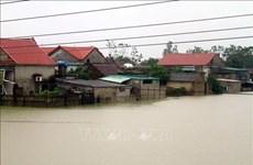 Intempéries : les Pays-Bas fournissent 2,34 millions de dollars d'aide au Vietnam