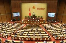 AN : débat sur les questions socio-économiques et le budget de l'Etat