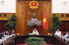 Le Premier ministre parle des préparatifs du 37e Sommet de l'ASEAN