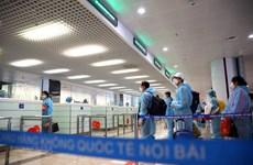 Vietnam-Taiwan (Chine) : quatre vols aller-retour hebdomadaire effectués