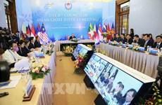 Nguyen Hoa Binh est élu président du Conseil des juges en chef de l'ASEAN pour le mandat 2020-2021