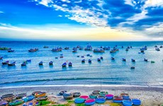 Mui Né ambitionne de devenir l'une des destinations les plus prisées d'Asie-Pacifique
