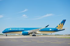 "Vietnam Airlines à l'honneur aux ""World Travel Awards"" 2020"