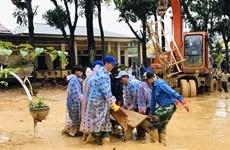 Intempéries : plusieurs dirigeants étrangers expriment leurs sympathies au Vietnam